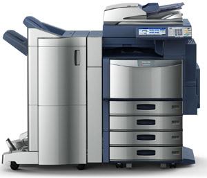 e-STUDIO 2540C (東芝)