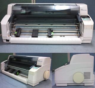 MultiImpact 700LX (NEC)