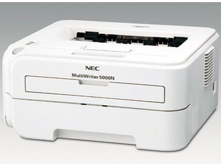 MultiWriter 5000N (NEC)