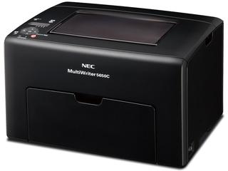 MultiWriter 5650C (NEC)