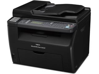 MultiWriter 5650F (NEC)