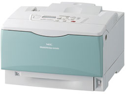 MultiWriter 8450N (NEC)