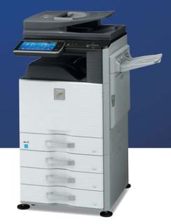 MX-3640FN (シャープ)