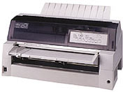 Dot Impact Printer FMPR5310EG (富士通)