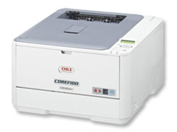 COREFIDO C530dn (OKI)