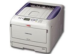 OKI パソコン周辺機器