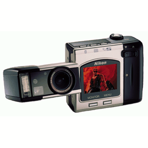 COOLPIX 900 (ニコン)