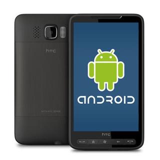 アンドロイド Android