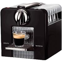 Nespresso Le Cube D180