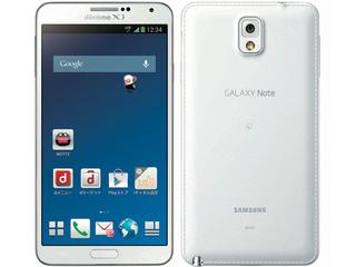 GALAXY Note 3 SC-01F (サムスン)